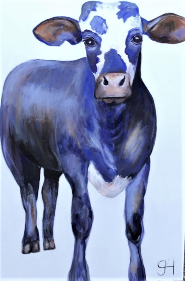 Milly Moo From Millamalong.